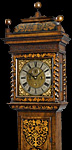 Antique Longcase or Grandfather Clocks (all periods)