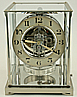 142. A FINE, RARE AND EARLY FRENCH ATMOS CLOCK, signed 'J L. REUTTER', circa: 1930.