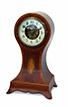Eureka Clock Co. Electric Balloon Clock