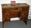 Clockmaker Workbench