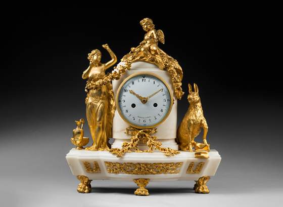 Louis-François-Amable Molliens